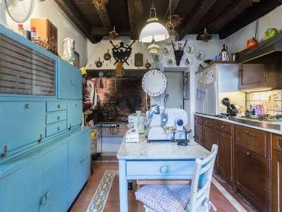 Image 4 | 6 bedroom villa for sale with 1,500m2 of land, Altavilla Vicentina, Vicenza, Veneto 207715