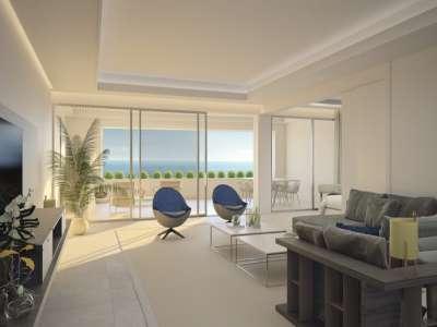 Image 1 | 3 bedroom penthouse for sale, Estepona Centro, Estepona, Malaga Costa del Sol, Andalucia 207776