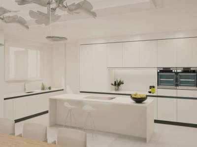 Image 2 | 3 bedroom penthouse for sale, Estepona Centro, Estepona, Malaga Costa del Sol, Andalucia 207776