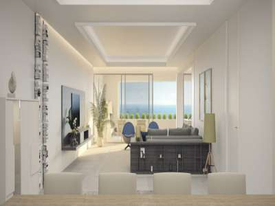 Image 3 | 3 bedroom penthouse for sale, Estepona Centro, Estepona, Malaga Costa del Sol, Andalucia 207776