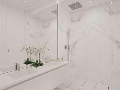 Image 5 | 3 bedroom penthouse for sale, Estepona Centro, Estepona, Malaga Costa del Sol, Andalucia 207776