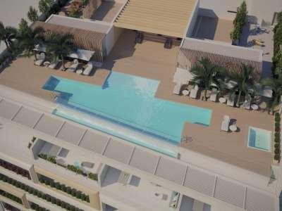 Image 6 | 3 bedroom penthouse for sale, Estepona Centro, Estepona, Malaga Costa del Sol, Andalucia 207776