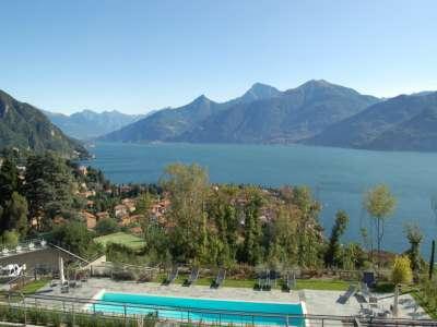 Image 1   3 bedroom villa for sale with 350m2 of land, Menaggio, Tremezzina, Como, Lake Como 208175