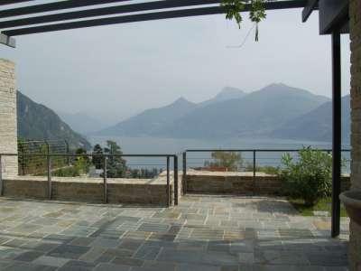 Image 14   3 bedroom villa for sale with 350m2 of land, Menaggio, Tremezzina, Como, Lake Como 208175