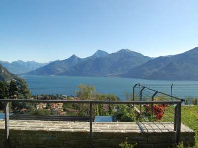 Image 15   3 bedroom villa for sale with 350m2 of land, Menaggio, Tremezzina, Como, Lake Como 208175