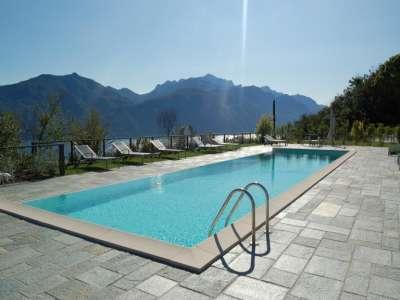 Image 2   3 bedroom villa for sale with 350m2 of land, Menaggio, Tremezzina, Como, Lake Como 208175