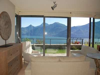 Image 4   3 bedroom villa for sale with 350m2 of land, Menaggio, Tremezzina, Como, Lake Como 208175