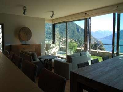 Image 8   3 bedroom villa for sale with 350m2 of land, Menaggio, Tremezzina, Como, Lake Como 208175