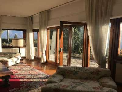 Image 10   4 bedroom villa for sale with 800m2 of land, Ossuccio, Como, Lake Como 208177