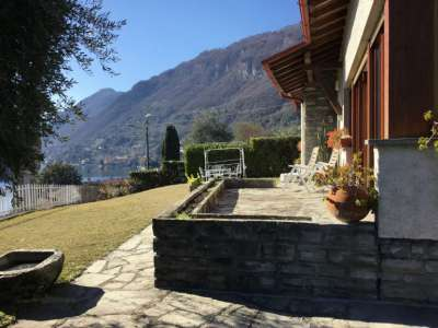 Image 5   4 bedroom villa for sale with 800m2 of land, Ossuccio, Como, Lake Como 208177