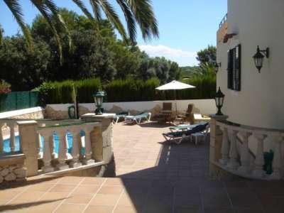Image 1   3 bedroom villa for sale with 440m2 of land, Cala Galdana, Southern Menorca, Menorca 208251