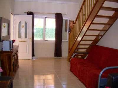 Image 5   3 bedroom villa for sale with 440m2 of land, Cala Galdana, Southern Menorca, Menorca 208251