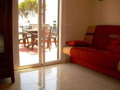 Image 6   3 bedroom villa for sale with 440m2 of land, Cala Galdana, Southern Menorca, Menorca 208251