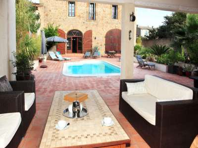 Image 2 | 7 bedroom house for sale with 785m2 of land, Pezenas, Herault , Languedoc-Roussillon 208338