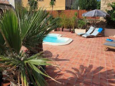 Image 27 | 7 bedroom house for sale with 785m2 of land, Pezenas, Herault , Languedoc-Roussillon 208338