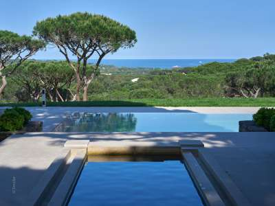 Image 2 | 7 bedroom villa for sale with 2.35 hectares of land, Saint Tropez, St Tropez, French Riviera 208607