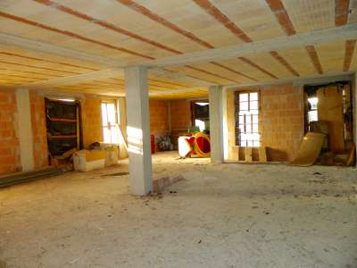 Image 2 | 8 bedroom villa for sale with 1 hectares of land, Amandola, Fermo, Marche 208692