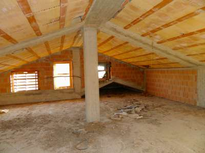 Image 8 | 8 bedroom villa for sale with 1 hectares of land, Amandola, Fermo, Marche 208692
