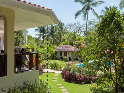 Image 5   Beautiful Villa at Sea Horse Ranch, Dominican Republic for Sale with Pool and Guest/Staff Cottage 208779