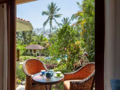 Image 7   Beautiful Villa at Sea Horse Ranch, Dominican Republic for Sale with Pool and Guest/Staff Cottage 208779