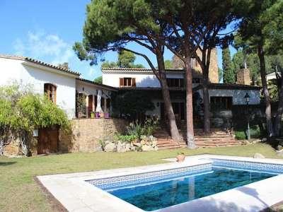 Image 1 | 6 bedroom villa for sale with 2,000m2 of land, Torre Valentina, Sant Antoni de Calonge, Girona Costa Brava, Catalonia 208888