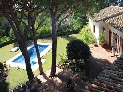 Image 2 | 6 bedroom villa for sale with 2,000m2 of land, Torre Valentina, Sant Antoni de Calonge, Girona Costa Brava, Catalonia 208888