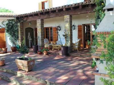 Image 4 | 6 bedroom villa for sale with 2,000m2 of land, Torre Valentina, Sant Antoni de Calonge, Girona Costa Brava, Catalonia 208888