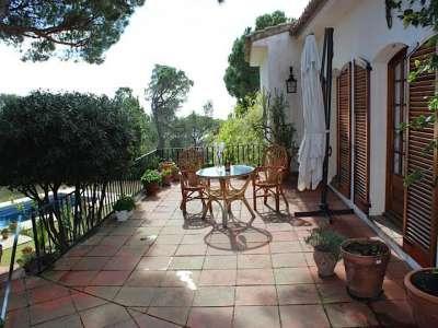 Image 6 | 6 bedroom villa for sale with 2,000m2 of land, Torre Valentina, Sant Antoni de Calonge, Girona Costa Brava, Catalonia 208888