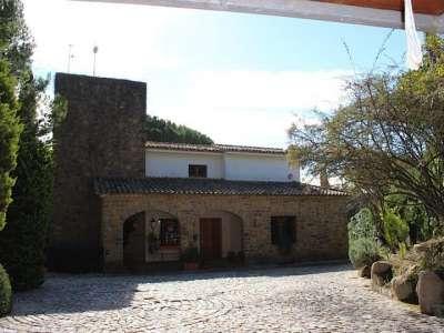 Image 8 | 6 bedroom villa for sale with 2,000m2 of land, Torre Valentina, Sant Antoni de Calonge, Girona Costa Brava, Catalonia 208888