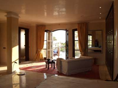 Image 11 | Superb Villa for Sale with Staff Apartment, Pool, Tennis Court and Sea Views. 208945