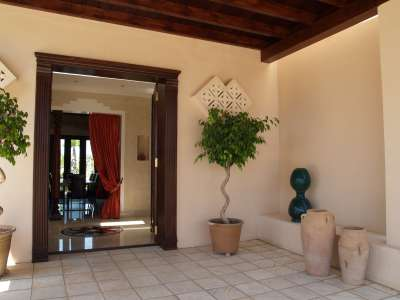 Image 13 | Superb Villa for Sale with Staff Apartment, Pool, Tennis Court and Sea Views. 208945