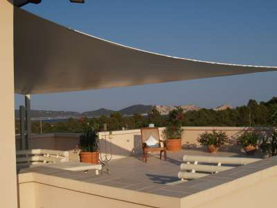 Image 16 | Superb Villa for Sale with Staff Apartment, Pool, Tennis Court and Sea Views. 208945
