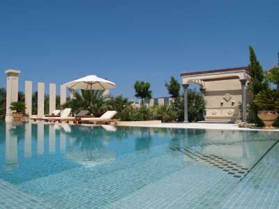 Image 6 | Superb Villa for Sale with Staff Apartment, Pool, Tennis Court and Sea Views. 208945