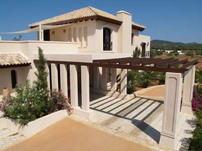 Image 7 | Superb Villa for Sale with Staff Apartment, Pool, Tennis Court and Sea Views. 208945