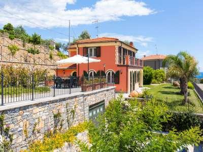 Image 3 | 4 bedroom villa for sale, Imperia, Liguria 209113