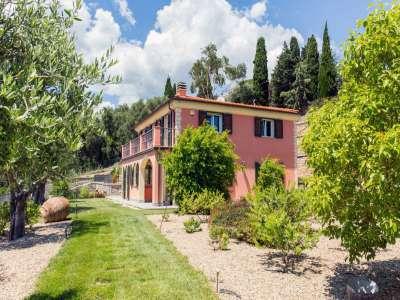 Image 4 | 4 bedroom villa for sale, Imperia, Liguria 209113