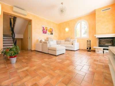 Image 6 | 4 bedroom villa for sale, Imperia, Liguria 209113