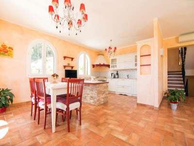 Image 7 | 4 bedroom villa for sale, Imperia, Liguria 209113