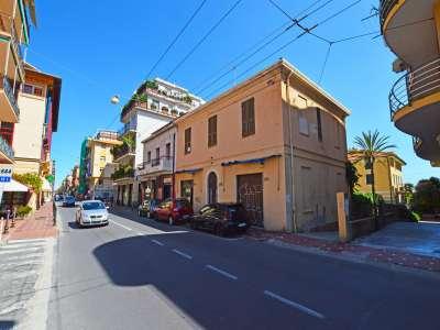 Image 2 | 5 bedroom villa for sale, Bordighera, Imperia, Liguria 209292