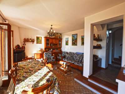 Image 4 | 6 bedroom villa for sale, Bordighera, Imperia, Liguria 209295
