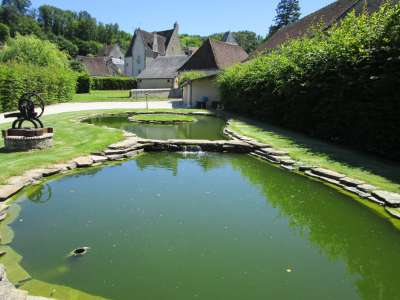 Image 7   7 bedroom French chateau for sale with 0.25 hectares of land, Lavardin, Vendome, Loir-et-Cher , Loire Valley 209304