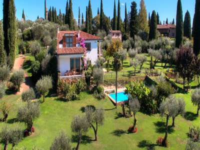 Image 3 | 4 bedroom villa for sale with 0.4 hectares of land, Sirmione, Brescia, Lake Garda 209593