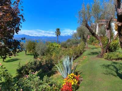 Image 4 | 4 bedroom villa for sale with 0.4 hectares of land, Sirmione, Brescia, Lake Garda 209593