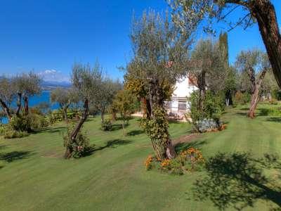 Image 8 | 4 bedroom villa for sale with 0.4 hectares of land, Sirmione, Brescia, Lake Garda 209593
