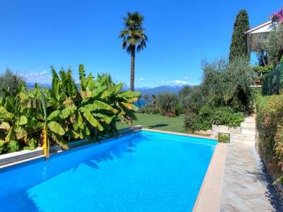 Image 9 | 4 bedroom villa for sale with 0.4 hectares of land, Sirmione, Brescia, Lake Garda 209593