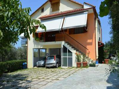 Image 33 | Beautiful villa for Sale which sleeps 12 close to the sea in Agiokampos, Greece 209614