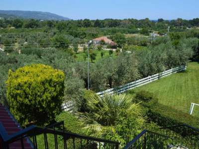 Image 5 | Beautiful villa for Sale which sleeps 12 close to the sea in Agiokampos, Greece 209614