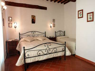 Image 10   7 bedroom villa for sale with 10 hectares of land, Montaione, Florence, Chianti Wine Region 209773