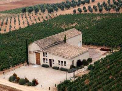 Image 1 | 6 bedroom farmhouse for sale with 4.32 hectares of land, Arenales de San Gregorio, Ciudad Real, Castile-La Mancha 209801