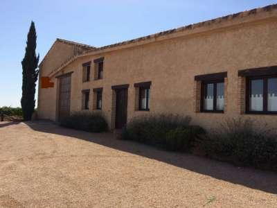 Image 2 | 6 bedroom farmhouse for sale with 4.32 hectares of land, Arenales de San Gregorio, Ciudad Real, Castile-La Mancha 209801